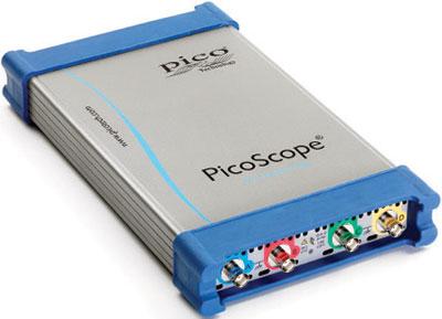 PicoScope 6000 oscilloscope