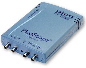 computer oscilloscope